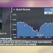 Zodiac : des turbulences à prévoir malgré l'optimisme du marché ?