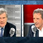 Le Foll: la France va renforcer ses moyens pour combattre Daesh