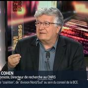Denis Kessler et Elie Cohen (1/3) –