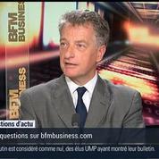 Les questions d'actu revues par Jacques Mistral, Hervé Gaymard, Jean-Paul Betbeze et Emmanuel Lechypre (4/4)