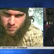 Le visage du deuxième français sur la vidéo de Daesh dévoilé