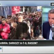 Brunet & Neumann : Nicolas Sarkozy a-t-il raison de vouloir abroger la loi Taubira? –