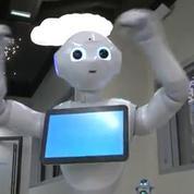 Aldebaran : dans 5 ans, il y aura des robots partout