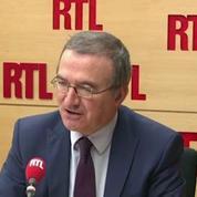 Loi Taubira : Mariton dénonce la «confusion» de Sarkozy