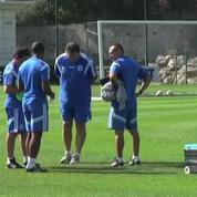 Football / Marseille euphorique à domicile