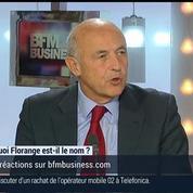 De quoi Florange est-il le nom ?: Jean-Claude Mailly, Jean-Hervé Lorenzi, Christian de Boissieu et Emmanuel Lechypre (1/3) –