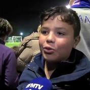 Football / Benzema reste le roi