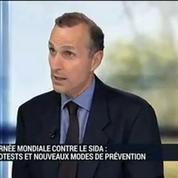 Selon ANRS YPERGAY, le traitement préventif réduit efficacement le risque d'infection par le VIH
