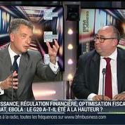 Quelles réformes sont prioritaires pour redresser la France ?: Jacques Mistral, Hervé Gaymard, Jean-Paul Betbeze et Emmanuel Lechypre (3/4)