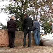 Intempéries dans le Var: un quartier d'Hyères construit sur une zone inondable fait polémique