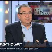 Laurent Heslault et Nicolas Arpagian (1/3) –