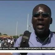 Burkina Faso : l'opposition réclame le départ des militaires