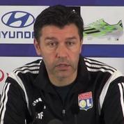 Football / Lyon invaincu depuis 20 ans à Geoffroy-Guichard