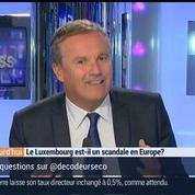 Affaire Luxleaks: Y-a-t-il un scandale luxembourgeois en Europe ? (4/4) –