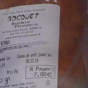 Une boucherie d'Annecy met en place un distributeur automatique de viande