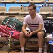 Tennis / Coupe Davis : Quand Gasquet punit Monfils
