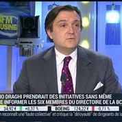 Guillaume Paul : Les Experts du soir (2/4)