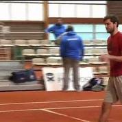 Tennis / Début du stage à Bordeaux, un moment clé ?