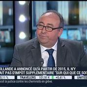 Les Experts du soir: Spéciale intervention de François Hollande (4/4)