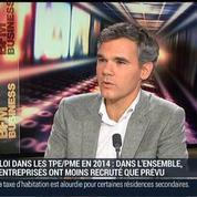 Philippe Deljurie, co-fondateur de Meteojob (2/3) –