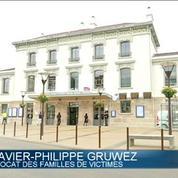 Brétigny: un nouveau rapport dénonce un manque de personnel sur l'entretien des voies