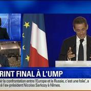 20H Politique: Dernière course à la présidence de l'UMP (4/4) –