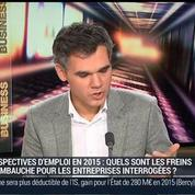 Philippe Deljurie, co-fondateur de Meteojob (3/3)