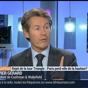 Rejet de la Tour Triangle : la ville de Paris risque-t-elle d'y perdre de sa grandeur ? (2/4)