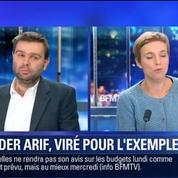 Direct de Droite Gauche: Clémentine Autain VS Jean-Christophe Buisson, dans Hondelatte Direct
