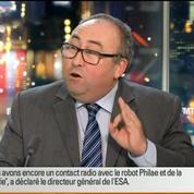 News & Compagnie: le billet d'Emmanuel Lechypre –