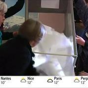 Ukraine : les pro-russes remportent l'élection séparatiste à Donetsk