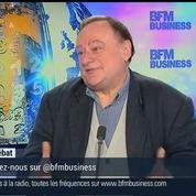 Jean-Marc Daniel: Il faut accepter l'idée qu'une ville ça se restructure