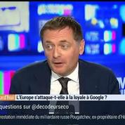 L'Europe s'attaque-t-elle à la loyale à Google ? (3/4)