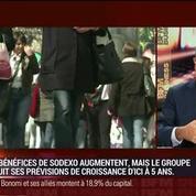 Jean-Pierre Clamadieu et Michel Landel (1/3) –