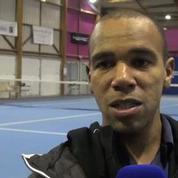 Tennis / Coupe Davis Ouanna : Tsonga ne s'est peut-être pas senti à la hauteur
