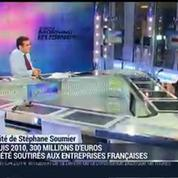Cybercriminalité: comment se protéger contre les arnaques financières ?: Olivier Buquen