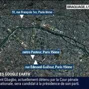 Grand Angle: Braquage, l'enquête –