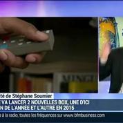 La Freebox V7 est prévue fin 2015, dixit Xavier Niel