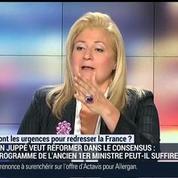 Quelles réformes sont prioritaires pour redresser la France ?: Jacques Mistral, Hervé Gaymard, Jean-Paul Betbeze et Emmanuel Lechypre (2/4)