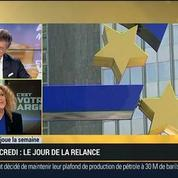 Les événements macro de la semaine: la préparation à la retraite des français et le plan Juncker pour relancer l'investissement de l'Europe –