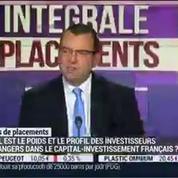 Convaincre les investisseurs étrangers d'investir en France n'est pas l'exercice le plus aisé qui soit: Dominique Gaillard