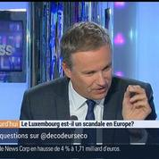 Affaire Luxleaks: Y-a-t-il un scandale luxembourgeois en Europe ? (3/4)