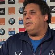 Rugby / Teddy Thomas sanctionné pour son comportement