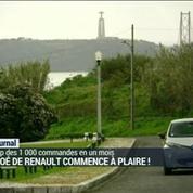 La Renault Zoé séduit enfin les particuliers