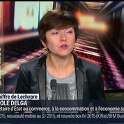 Emmanuel Lechypre: La reprise d'entreprises en Scop est-elle une réussite économique et sociale ? –