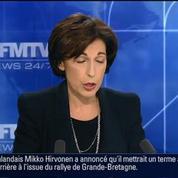 20H Politique: Intervention de François Hollande: quels sont les enjeux pour la suite de son mandat ?