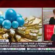 Le Paris d'Olivier Perruchot, Piaget