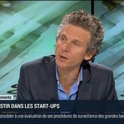 Investir dans les start-up