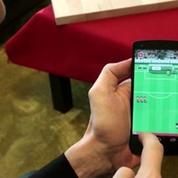 Tiny Striker, le jeu de football addictif (test appli smartphone)