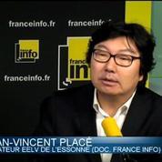 Notre-Dame-des-Landes: tollé après la détermination de l'Etat affichée par Valls